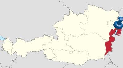 Burgenland Purbach