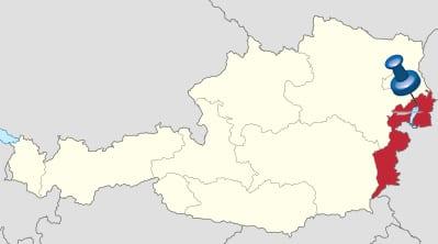 Burgenland Weiden