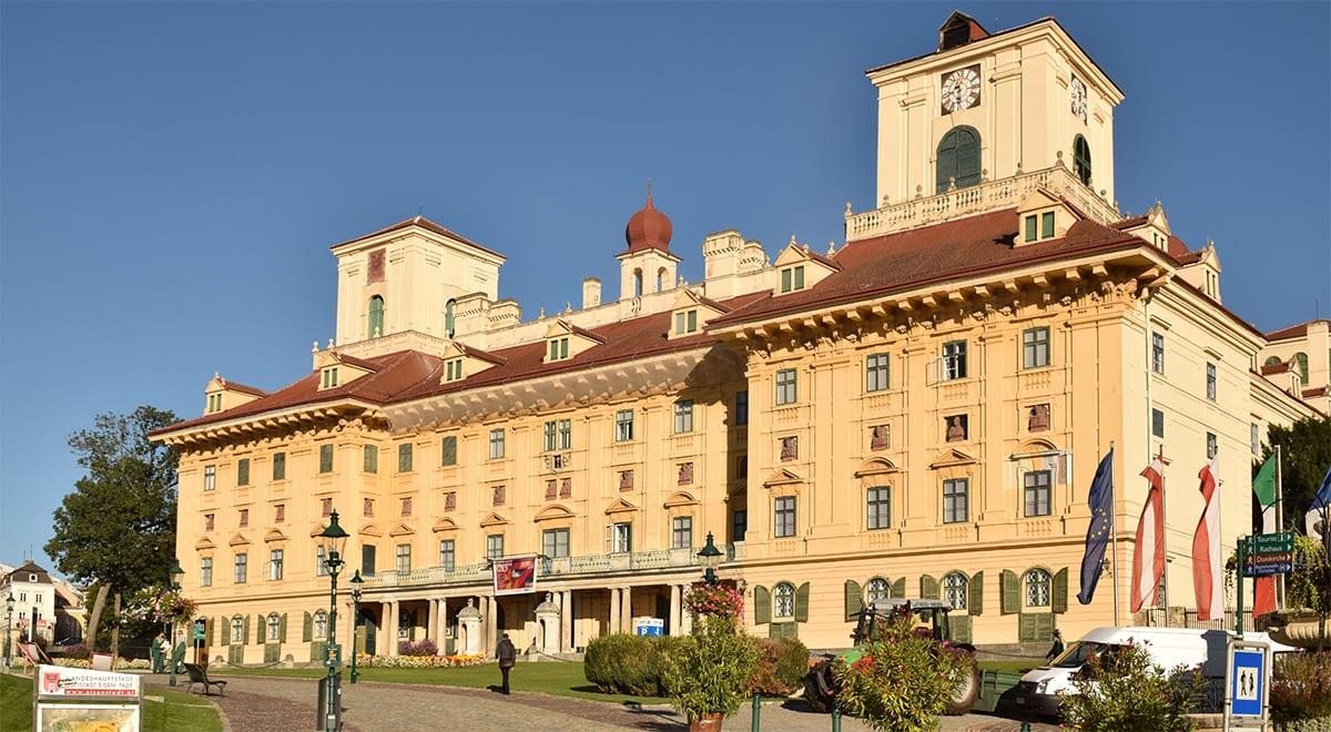 Palais Esterhazy