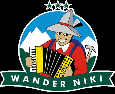 WanderNiki Logo