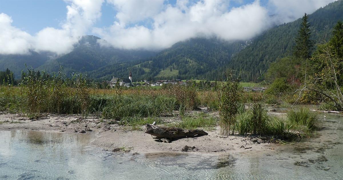 St Ulrich am Pillersee