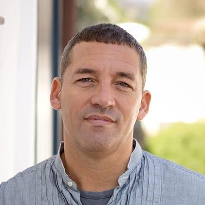 Alain Weissgerber