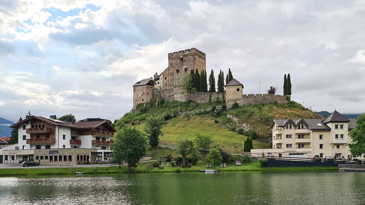 Burg Laudeck